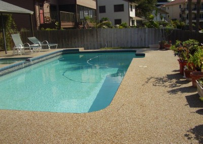 Pools 7