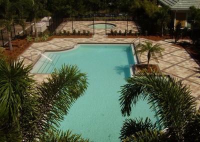 Pools 12