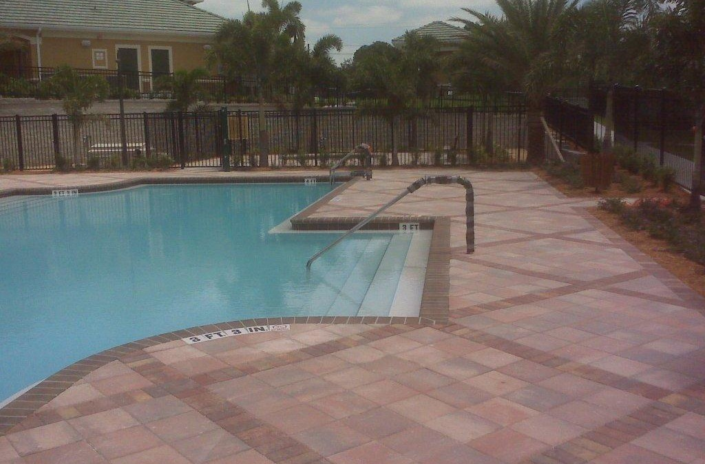 Pools 40