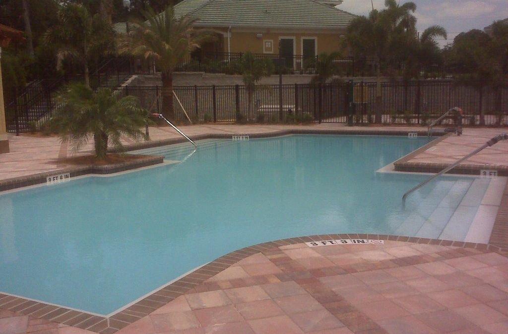 Pools 41